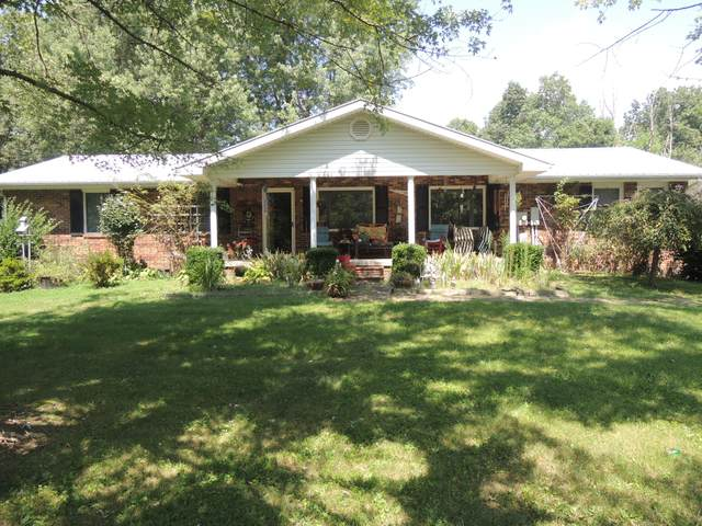 109 Short Cooper Rd, Jamestown, TN 38556 (#1117546) :: Venture Real Estate Services, Inc.