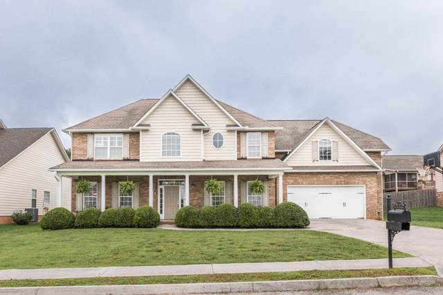 2537 Kings Mountain Lane, Knoxville, TN 37920 (#1117551) :: Tennessee Elite Realty