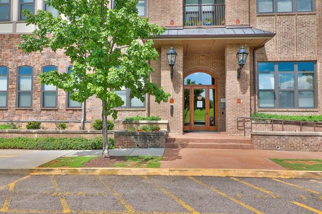 445 W. Blount Ave #524, Knoxville, TN 37920 (#1117556) :: Venture Real Estate Services, Inc.