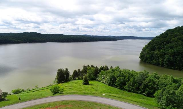 Serenity Drive, Harriman, TN 37748 (#1117557) :: Tennessee Elite Realty