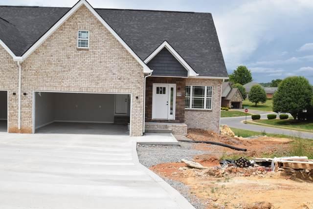 2308 Ella Ct, Morristown, TN 37814 (#1117573) :: Venture Real Estate Services, Inc.