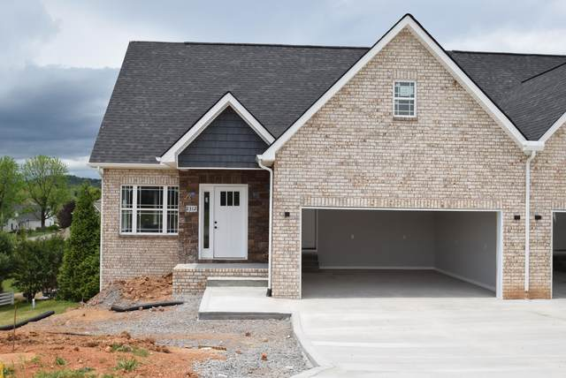 2312 Ella Ct, Morristown, TN 37814 (#1117593) :: Venture Real Estate Services, Inc.