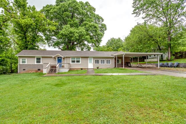 2820 Maxwell St, Knoxville, TN 37917 (#1117611) :: Shannon Foster Boline Group