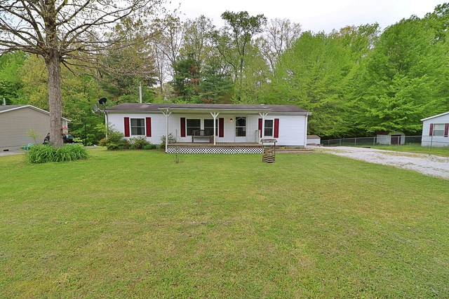 317 Edgewood Blvd, Oneida, TN 37841 (#1117633) :: Realty Executives