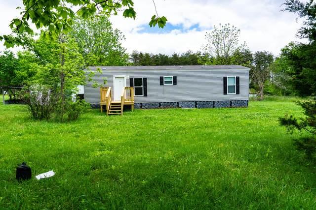 1195 Ashburn Rd, Monterey, TN 38574 (#1117635) :: Shannon Foster Boline Group