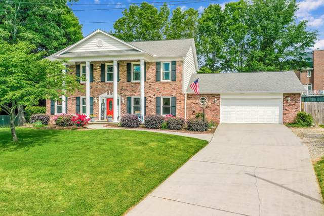 12101 Valley Tr, Knoxville, TN 37934 (#1117640) :: The Cook Team