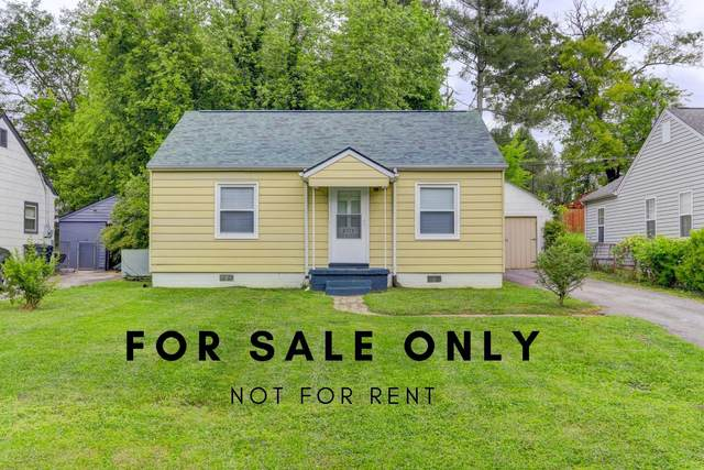 2713 Boright Place, Knoxville, TN 37917 (#1117676) :: Shannon Foster Boline Group