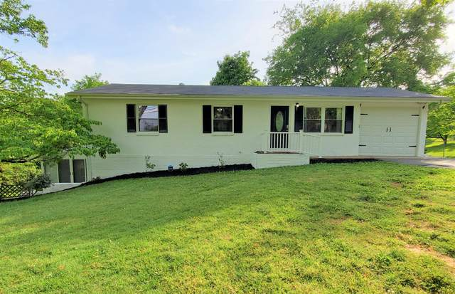 1725 Ferd Hickey Rd, Knoxville, TN 37909 (#1117709) :: Billy Houston Group