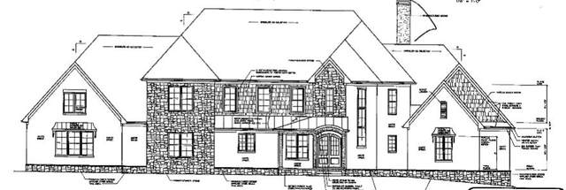 1506 Wembley Hills Rd, Knoxville, TN 37922 (#1117713) :: Shannon Foster Boline Group