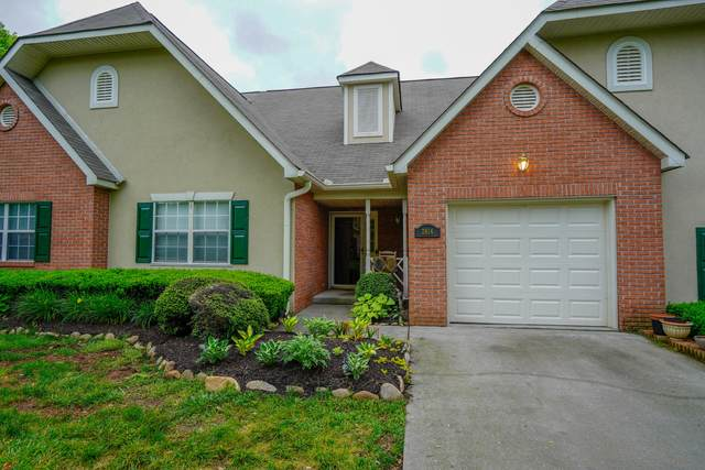2814 Knob Creek, Knoxville, TN 37912 (#1117716) :: Shannon Foster Boline Group