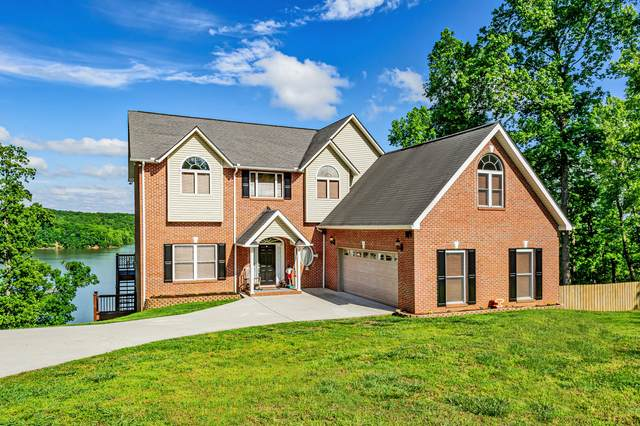 280 Pin Oak Drive, Rockwood, TN 37854 (#1117718) :: Venture Real Estate Services, Inc.