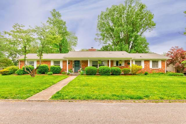 2704 Windemere Lane, Powell, TN 37849 (#1117719) :: Exit Real Estate Professionals Network