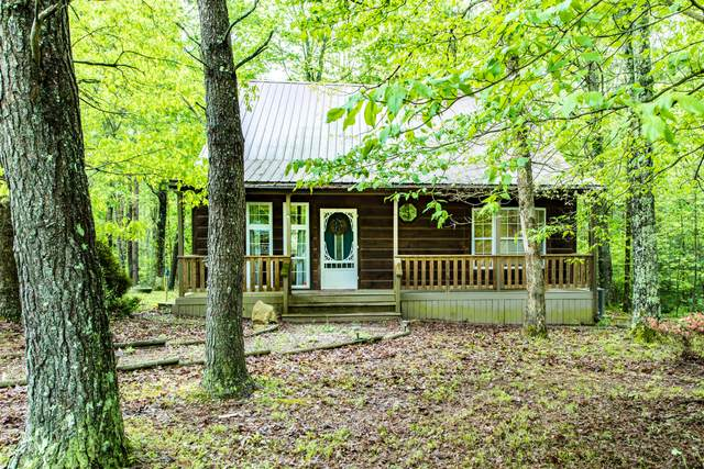 139 Whippoorwill Lane, Jamestown, TN 38556 (#1117726) :: Shannon Foster Boline Group