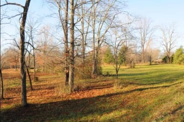 2120 Tuckaleechee Pike, Maryville, TN 37803 (#1117736) :: Venture Real Estate Services, Inc.