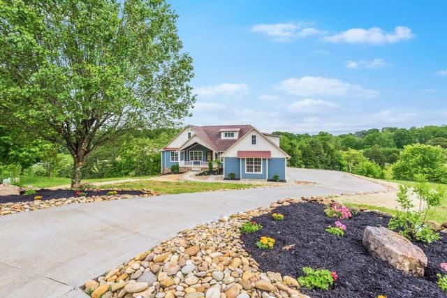 1510 Oakley Manor Court, Sevierville, TN 37862 (#1117747) :: The Terrell Team
