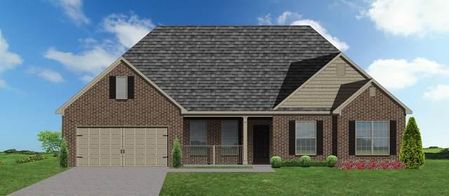 2573 Windjammer Lane, Knoxville, TN 37922 (#1117767) :: Venture Real Estate Services, Inc.