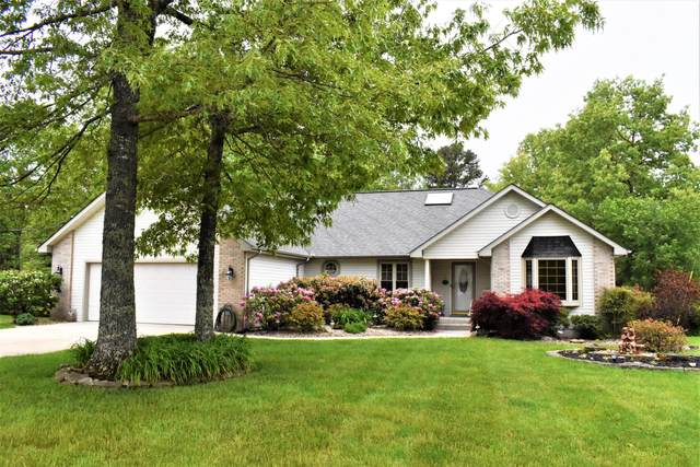 13 Windsor Point, Fairfield Glade, TN 38558 (#1117769) :: Venture Real Estate Services, Inc.