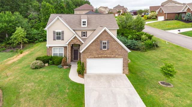 6401 Airtree Lane, Knoxville, TN 37931 (#1117792) :: The Cook Team