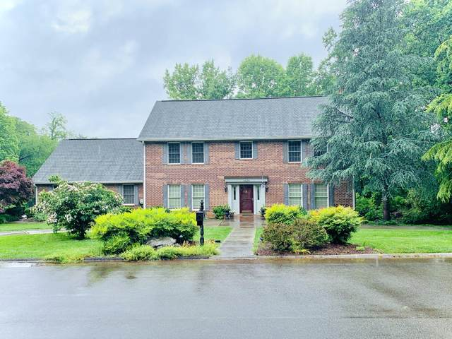 6429 Westminster Rd, Knoxville, TN 37919 (#1117796) :: Venture Real Estate Services, Inc.