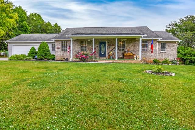 171 Cross Creek Circle, Maynardville, TN 37807 (#1117799) :: Venture Real Estate Services, Inc.