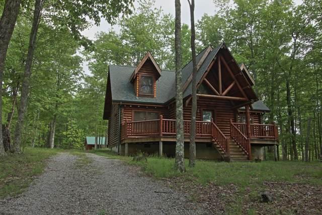 1130 Grandview Way, Jamestown, TN 38556 (#1117831) :: Shannon Foster Boline Group