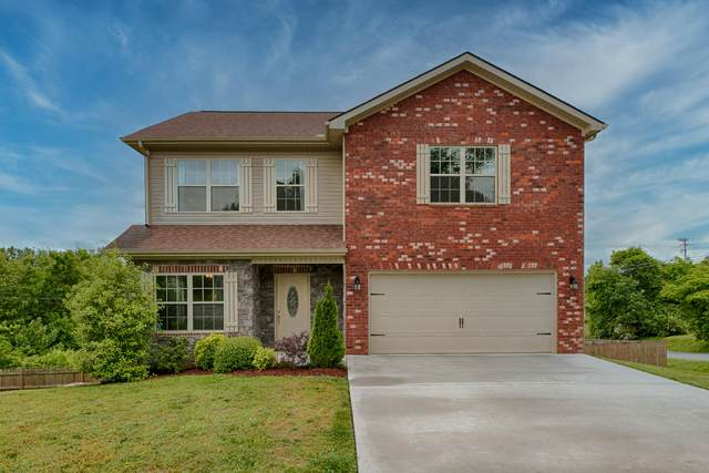 3202 Beaver Glade Lane, Knoxville, TN 37931 (#1117844) :: The Cook Team