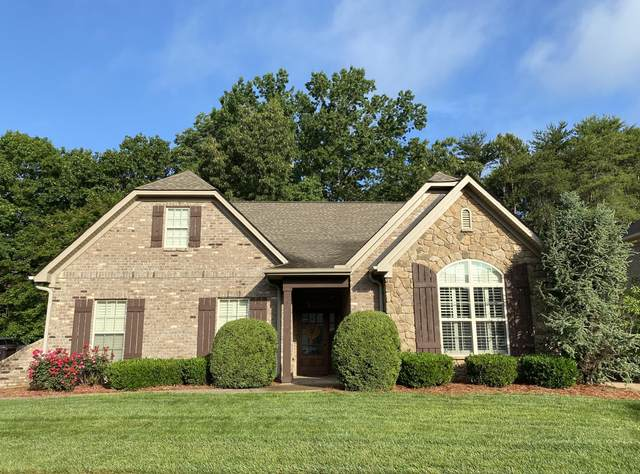 11247 Matthews Cove Lane, Knoxville, TN 37934 (#1117862) :: The Cook Team