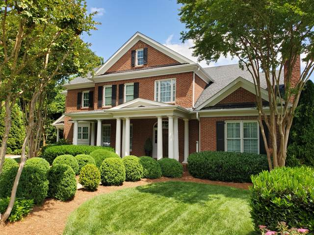 12214 Cotswold Lane, Knoxville, TN 37922 (#1117872) :: Shannon Foster Boline Group