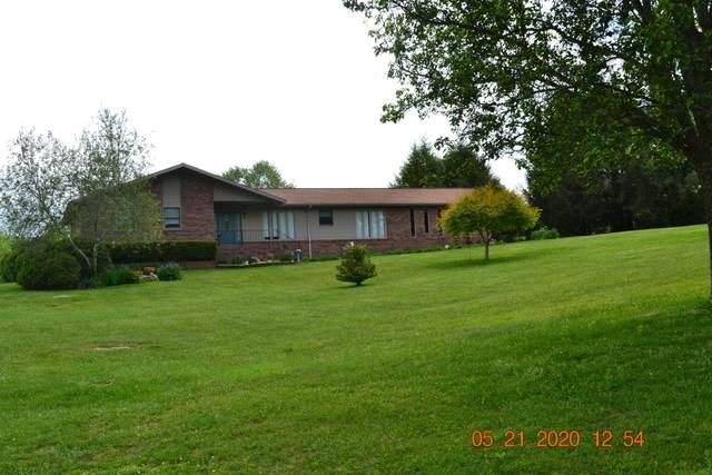 57 Oakley Drive, Crossville, TN 38555 (#1117880) :: Shannon Foster Boline Group