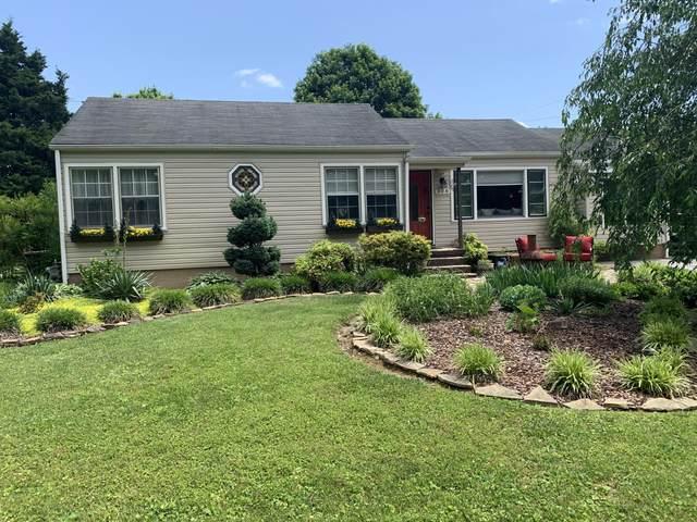 308 Hamilton Rd, Knoxville, TN 37920 (#1117897) :: Venture Real Estate Services, Inc.