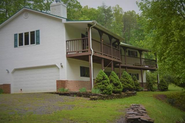198 Dodson Hollow Rd, Rogersville, TN 37857 (#1117911) :: The Cook Team
