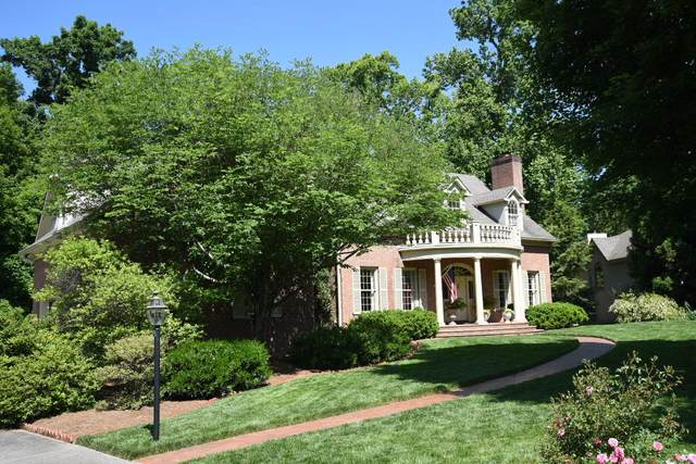 7066 Duncan Glen Drive, Knoxville, TN 37919 (#1117921) :: Billy Houston Group