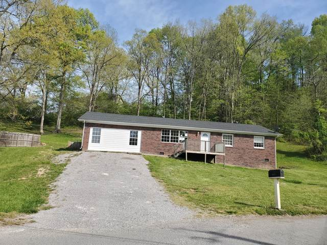 103 Cross Creek Circle, Maynardville, TN 37807 (#1117938) :: Venture Real Estate Services, Inc.