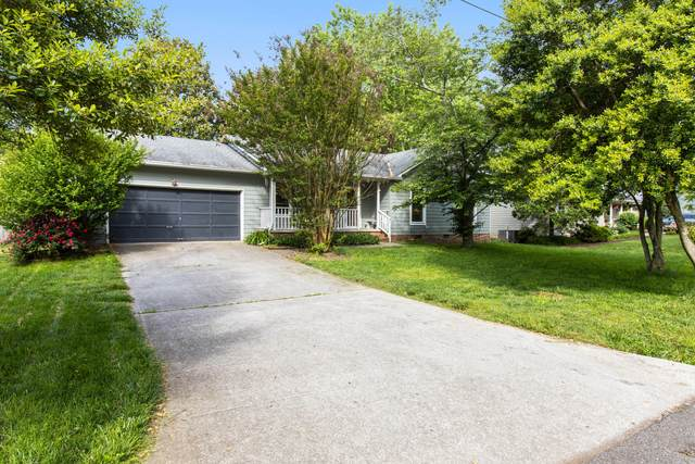 1305 Tobler Rd, Knoxville, TN 37919 (#1117960) :: Billy Houston Group