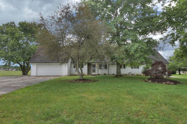 2040 Maples Branch Rd. Rd, Sevierville, TN 37876 (#1117973) :: The Terrell Team