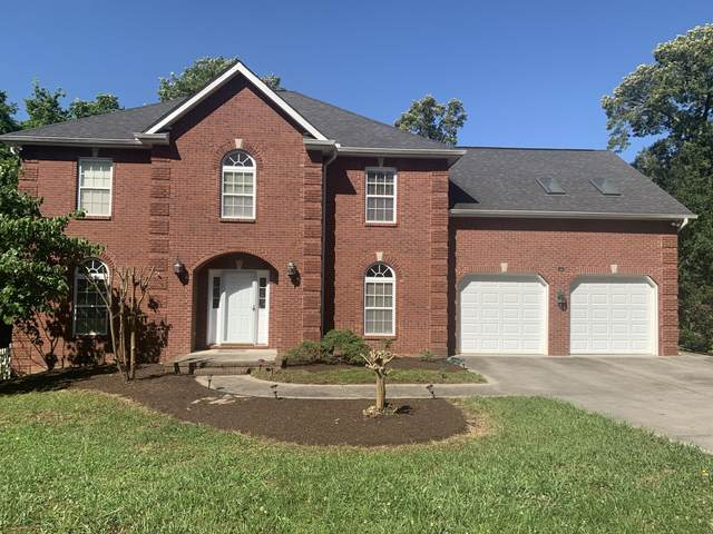 225 Lawton Blvd, Knoxville, TN 37934 (#1117975) :: Realty Executives