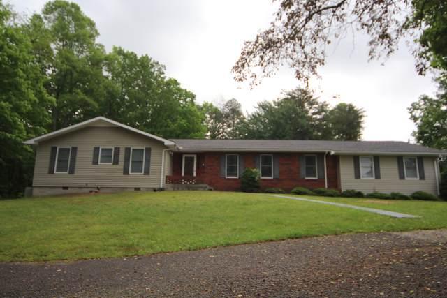 110 Choate-Bradley Rd, Jamestown, TN 38556 (#1117977) :: Venture Real Estate Services, Inc.