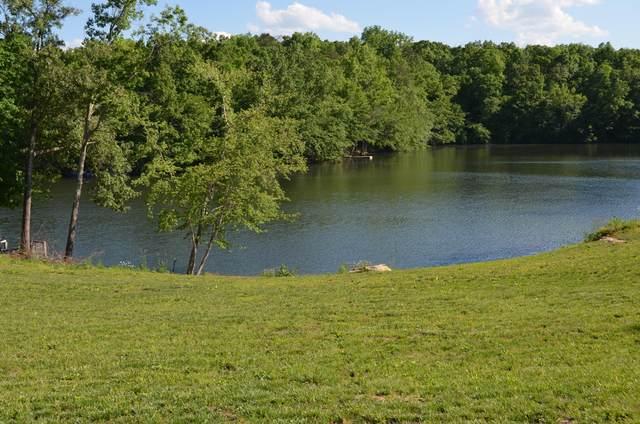Flamingo Drive, Crossville, TN 38555 (#1117985) :: Catrina Foster Group