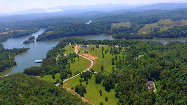 Lot 16 Copper Still Way, Madisonville, TN 37354 (#1118008) :: Adam Wilson Realty