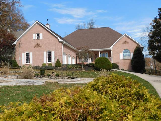 135 Cathedral Drive, Fairfield Glade, TN 38558 (#1118016) :: Venture Real Estate Services, Inc.