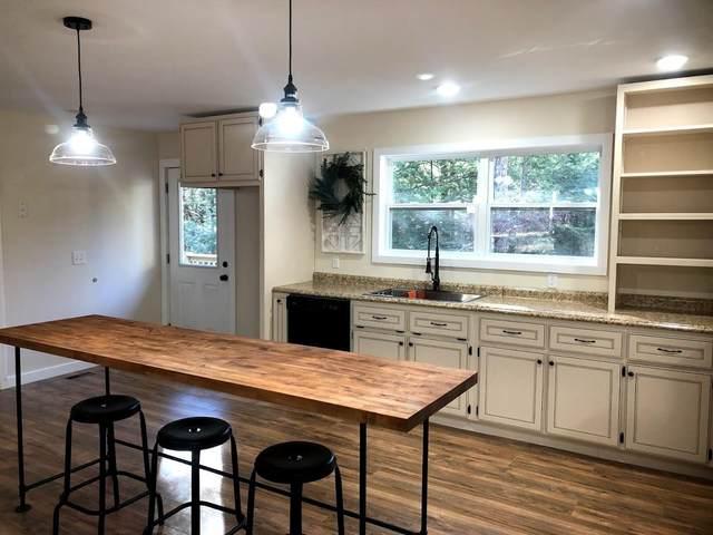 320 Short Cooper Rd, Jamestown, TN 38556 (#1118038) :: Venture Real Estate Services, Inc.
