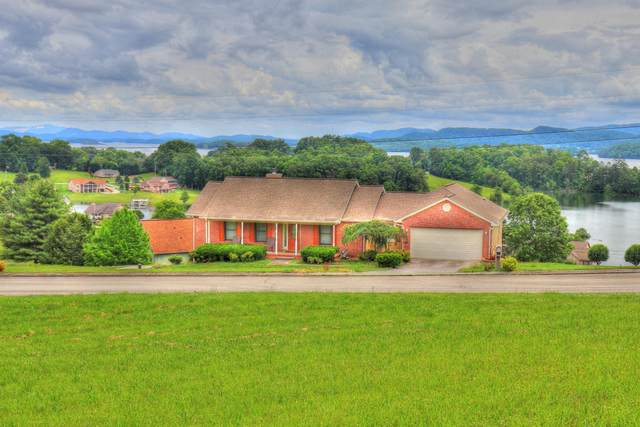 255 Pheasant View, Rutledge, TN 37861 (#1118057) :: Shannon Foster Boline Group