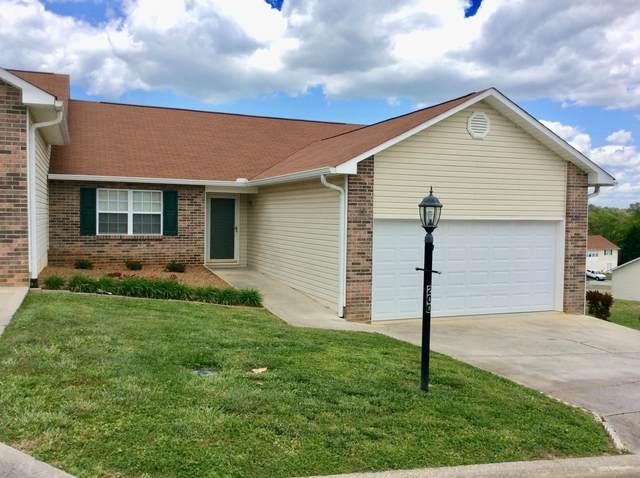 200 Executive Meadows Drive, Lenoir City, TN 37771 (#1118105) :: Venture Real Estate Services, Inc.