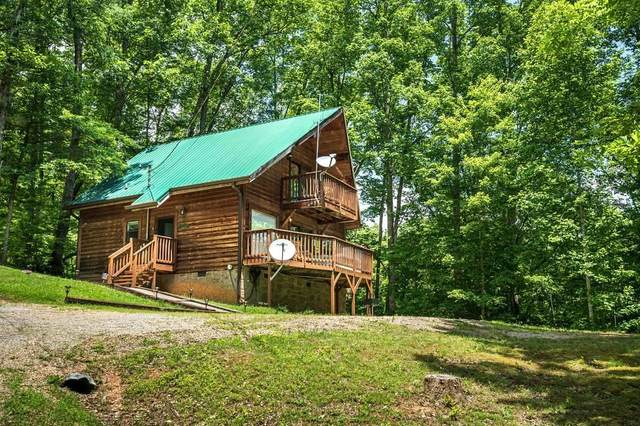 4109 Gimlet Drive, Sevierville, TN 37876 (#1118131) :: Venture Real Estate Services, Inc.