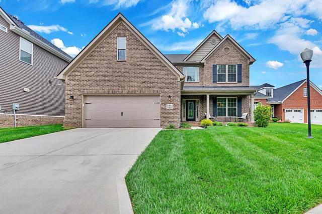 2441 Blackberry Ridge Blvd, Knoxville, TN 37932 (#1118150) :: Venture Real Estate Services, Inc.