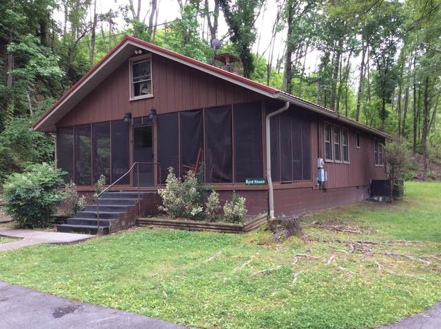 230 Spring Valley Rd, Pigeon Forge, TN 37863 (#1118169) :: The Terrell Team