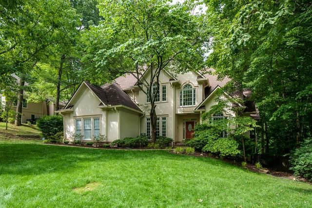 105 Wesley Lane, Oak Ridge, TN 37830 (#1118188) :: Venture Real Estate Services, Inc.