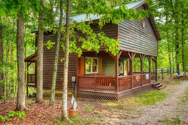 108 Walking Horse Tr, Jamestown, TN 38556 (#1118207) :: Venture Real Estate Services, Inc.