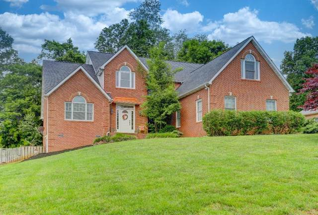 5816 Attleboro Drive, Powell, TN 37849 (#1118211) :: Exit Real Estate Professionals Network