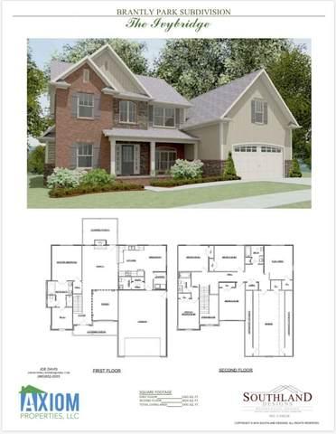 2714 Brantley Park Blvd, Maryville, TN 37804 (#1118216) :: Exit Real Estate Professionals Network
